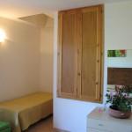 Camere 3 posti letto Frassanito